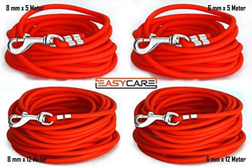 easycare-schleppleine-6-mm-rund-5-meter-neon-orange-mit-handschlaufe-wasserfest-pflegeleicht-durch-p