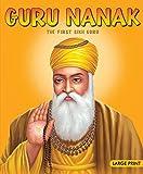 Large Print: Guru Nanak