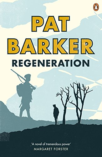 Regeneration (Regeneration Trilogy Book 1) (English Edition)