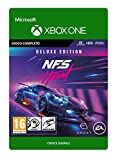 Need for Speed: Heat Deluxe Edition | Xbox One - Codice download