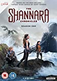 The Shannara Chronicles : Season 1 [DVD] [2016] UK-Import (Region 2), Sprache-Englisch.