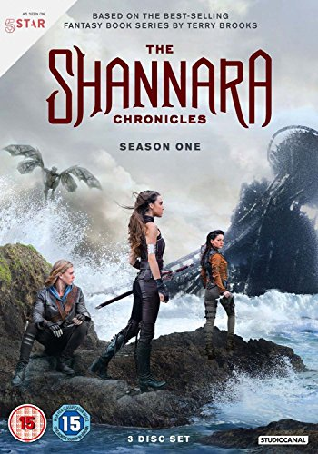 Picture of The Shannara Chronicles : Season 1