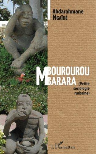 Mbourourou Mbarara par Abdarahmane Ngaïdé