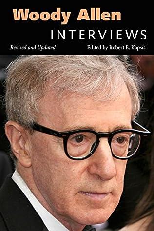 book cover of Woody Allen: Interviews