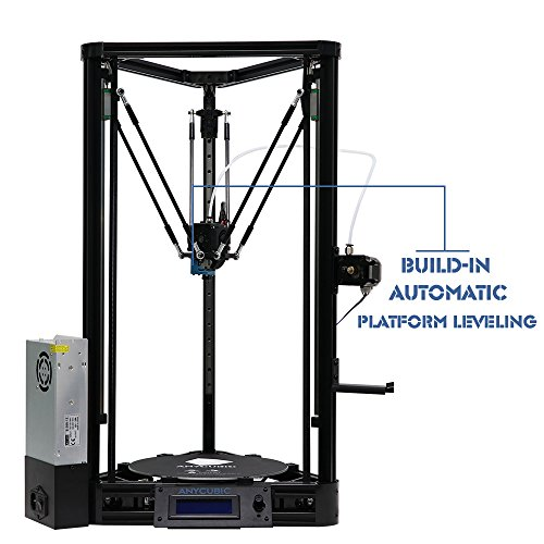 Anycubic – Kossel (Auto-Level Linear Plus Version) - 2