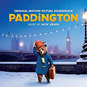 Paddington - Original Motion Picture Soundtrack
