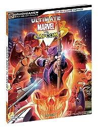 Ultimate Marvel vs. Capcom 3 Signature Series Guide (Brady Games Signature Series) by BradyGames (2011-11-15)