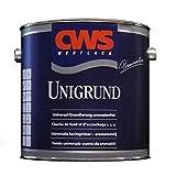 CWS Unigrund, weiß, 2,5
