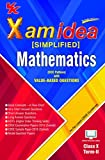 Xam Idea (Simplified) Mathematics Term-2 Class 10 (Old Edition)