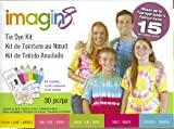 Tie Dye Kit 30 Pieces Makes up to 15 Shi...
