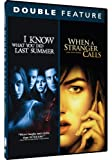 I Know What You Did Last Summer/When A Stranger Calls - Double Feature by Jennifer Love Hewitt