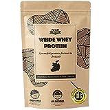 PROTERO WEIDE WHEY - Poudre de protéine de lactosérum pure provenant de vaches irlandaises grass-fed