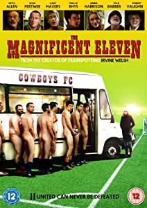 The Magnificent Eleven [DVD]