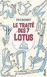 Le traité des 7 lotus par Boisset