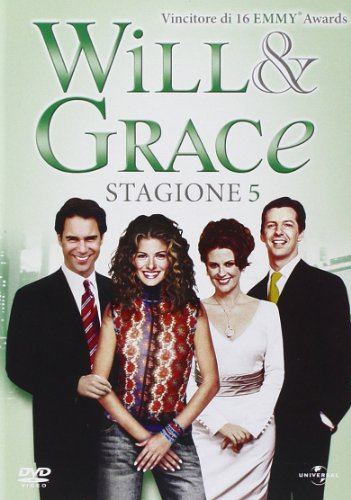 Will & Grace Stagione 05