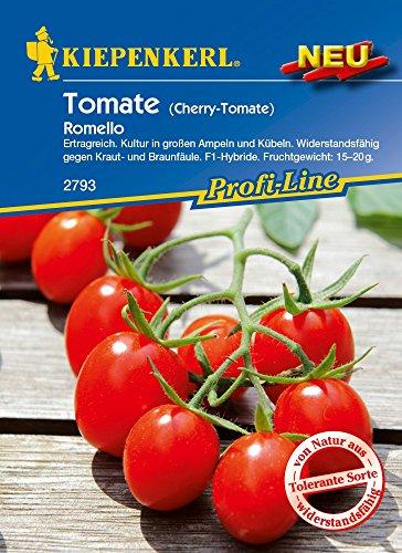 Tomatensamen - Tomate Romello von Kiepenkerl