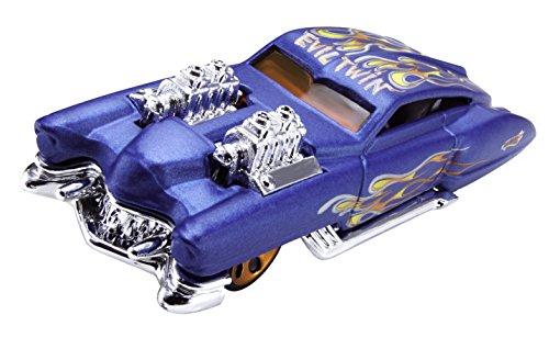Mattel 54886 Hot...