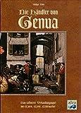 Ravensburger - Die Händler von Genua (Strategiespiel)