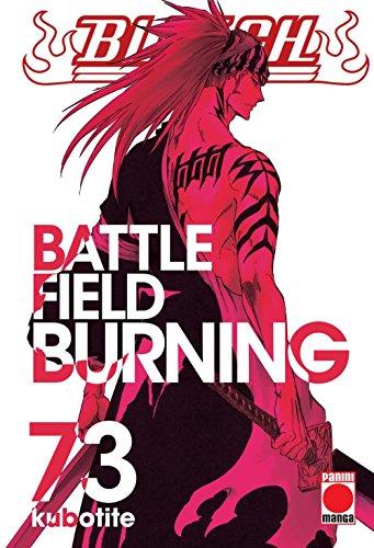 Bleach 73. Battlefield Burning