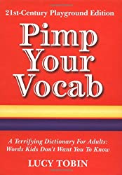 Pimp Your Vocab