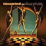 Klaus Schulze: Timewind (Audio CD)