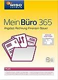 WISO Mein B�ro 365 Plus  Bild