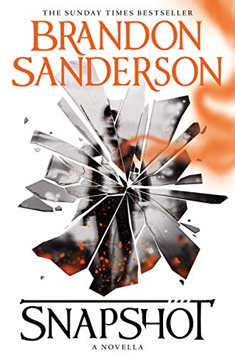 Snapshot (English Edition) eBook: Brandon Sanderson: Amazon.es ...