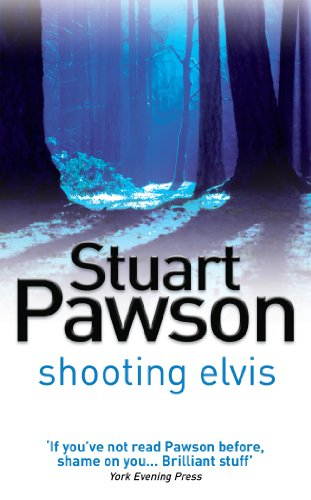 Shooting Elvis (DI Charlie Priest Mystery Book 11)