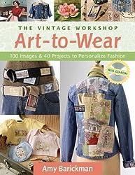 The Vintage Workshop Art-to-wear