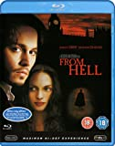 From Hell (Blu-ray) (2001)