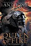 Queen of Fire (A Raven's Shadow Novel, Band 3)