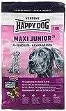 Happy Dog Hundefutter 49117 Maxi Junior GR23 1 kg