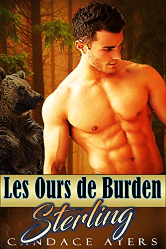 Sterling (Les Ours de Burden t. 4) par Candace Ayers