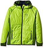 Vaude Kinder Paul Performance Jacket, Pistachio, 110/116, 05640