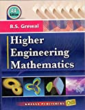 Best Book Publishers - Higher Engineering Mathematics Review