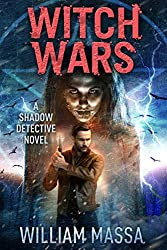 Witch Wars (Shadow Detective Book 7)