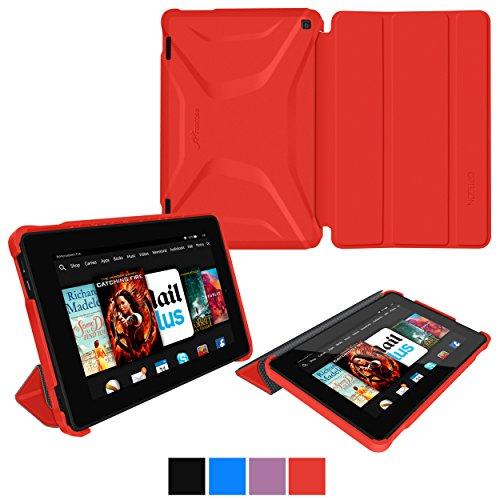 tablet-kindle-fire-hd-7-2014-custodia-roocase-kindle-fire-hd-7-optigon-3d-sottile-cover-supporta-pae