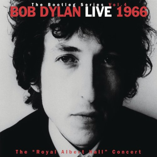 "Live 1966 ""The Royal Albert Ha..."