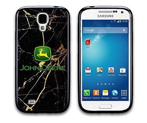 Samsung Galaxy S4 Mini Schutzhülle Case Brand Logo John Deere Hülle Samsung...