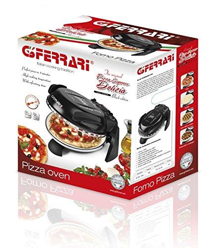 Pizzaofen G3Ferrari Pizza Delizia - 3
