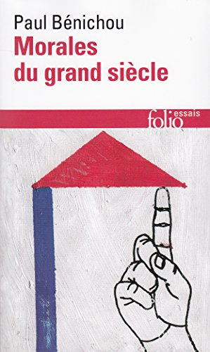 Book's Cover of Morales du grand siècle