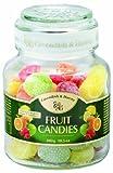 #10: Cavendish & Harvey Candy Fruit Jar, 300g