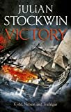 Victory: Thomas Kydd 11 by Julian Stockwin