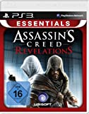 Assassin's Creed - Revelations - [PlayStation 3]