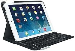 Logitech Ultrathin Keyboard Folio für Apple iPad Air schwarz, Neuware vom Fachhändler