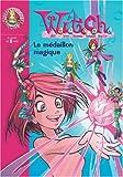 """Afficher """"Witch n° 1 Le médaillon magique"""""""