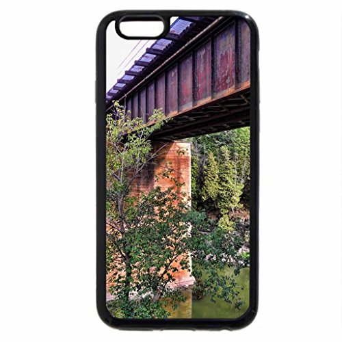 iPhone 6S / iPhone 6 Case (Black) The Trestle