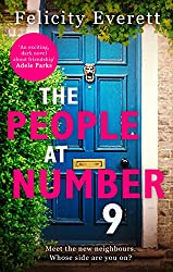 The People at Number 9: a gripping novel of jealousy and betrayal among friends