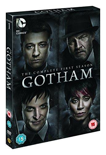 Gotham - Season 1  DVD   2014