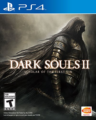 Namco Bandai Games Dark Souls II: Scholar Of The First Sin